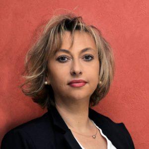 Frédérique Hajjali - Hypnose - coaching
